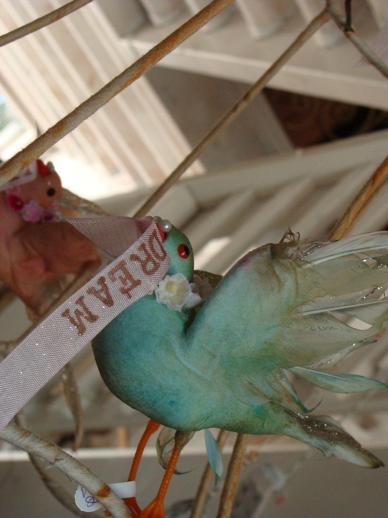 Birdcloser